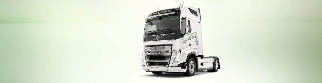 Climate Wise Edition kravas automašīnas ir ilgtspējīgākas visā to dzīves ciklā.